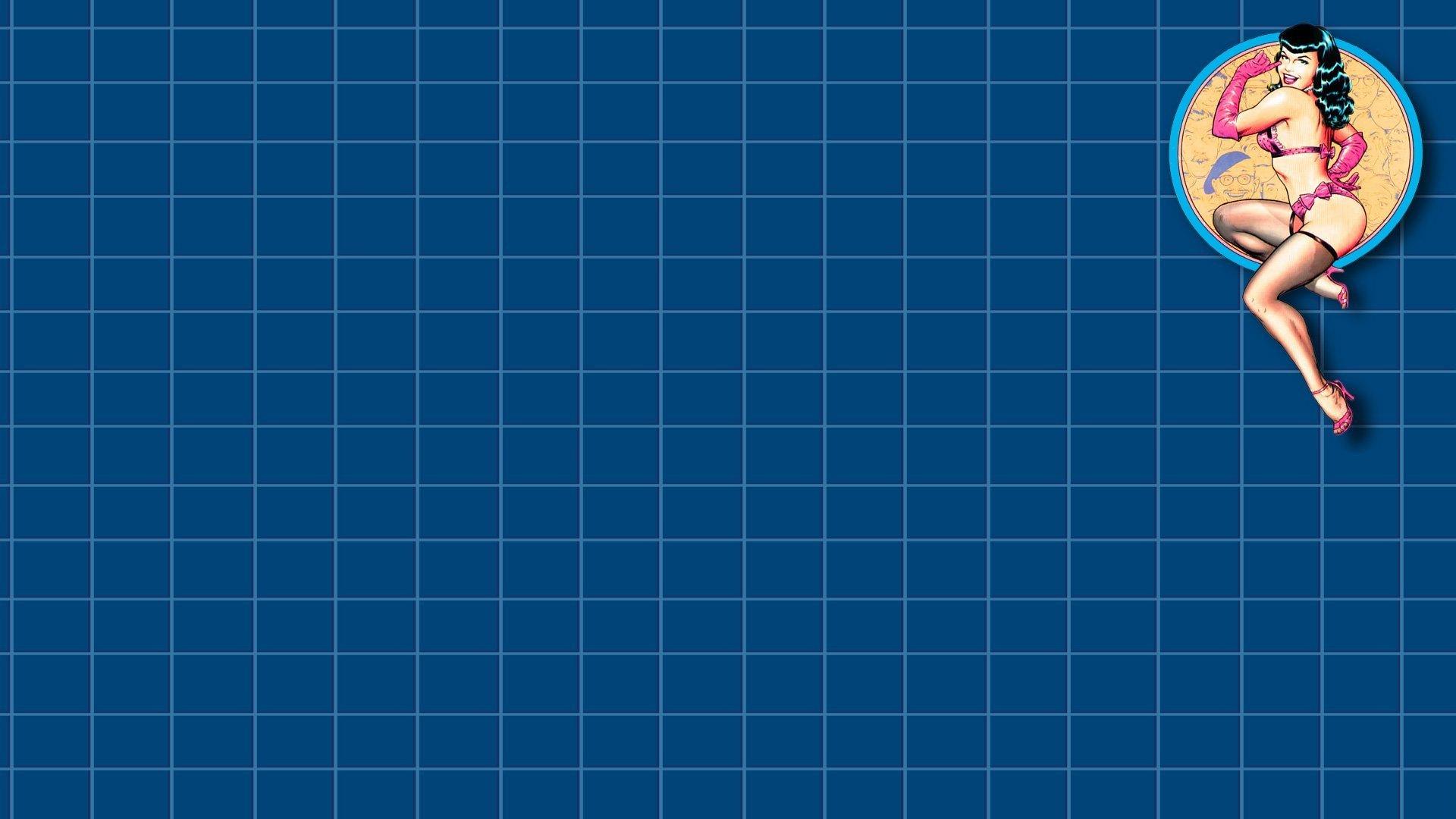 Pinup Wallpaper Free - WallpaperSafari