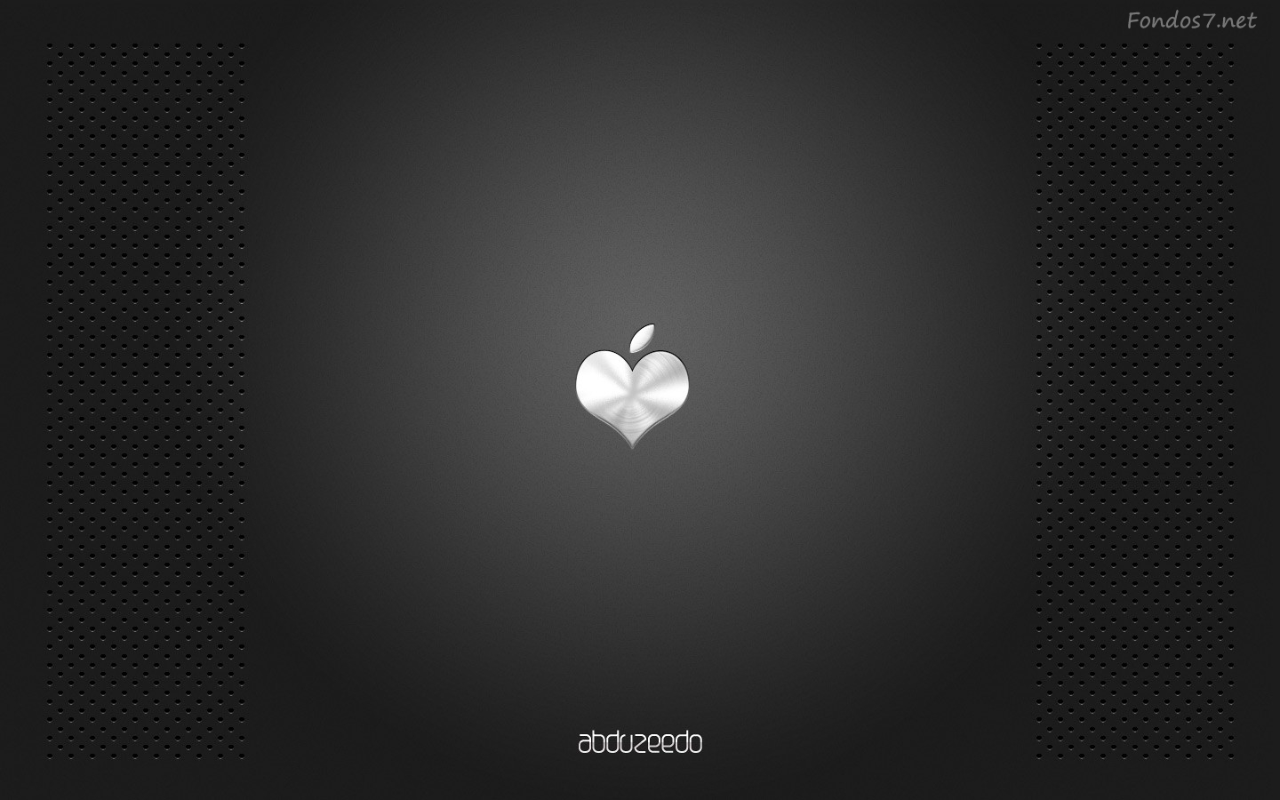 Descargar Fondos de pantalla apple love hd widescreen Gratis imagenes 1440x900