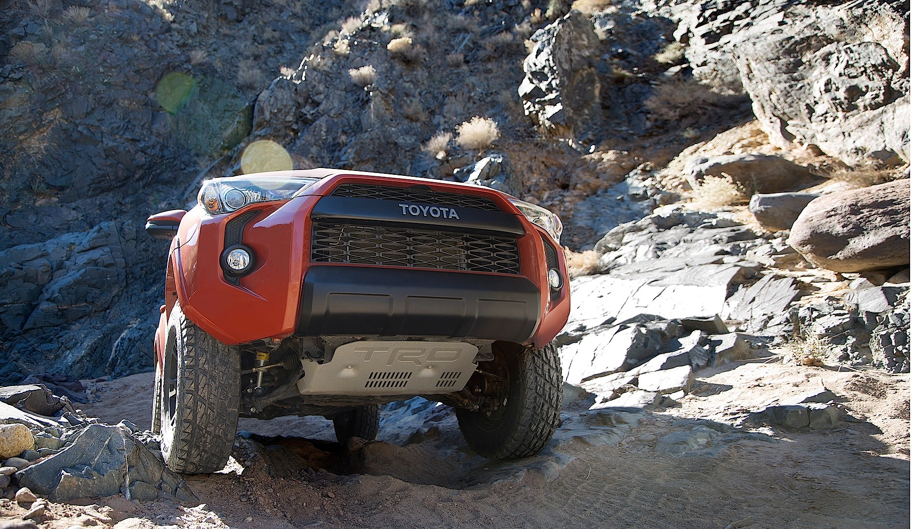 Get Your Toyota TRD Pro HD Wallpapers Here   Photo Gallery 1863x1080