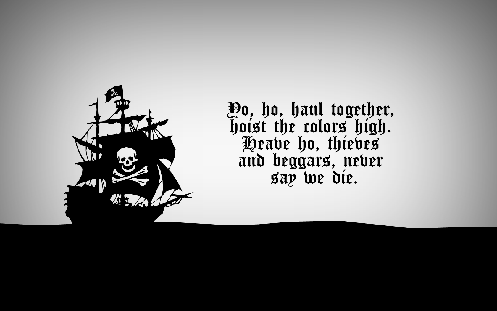 Pirates Skull Fire Wallpaper HD 1740 Wallpaper High Resolution 1680x1050