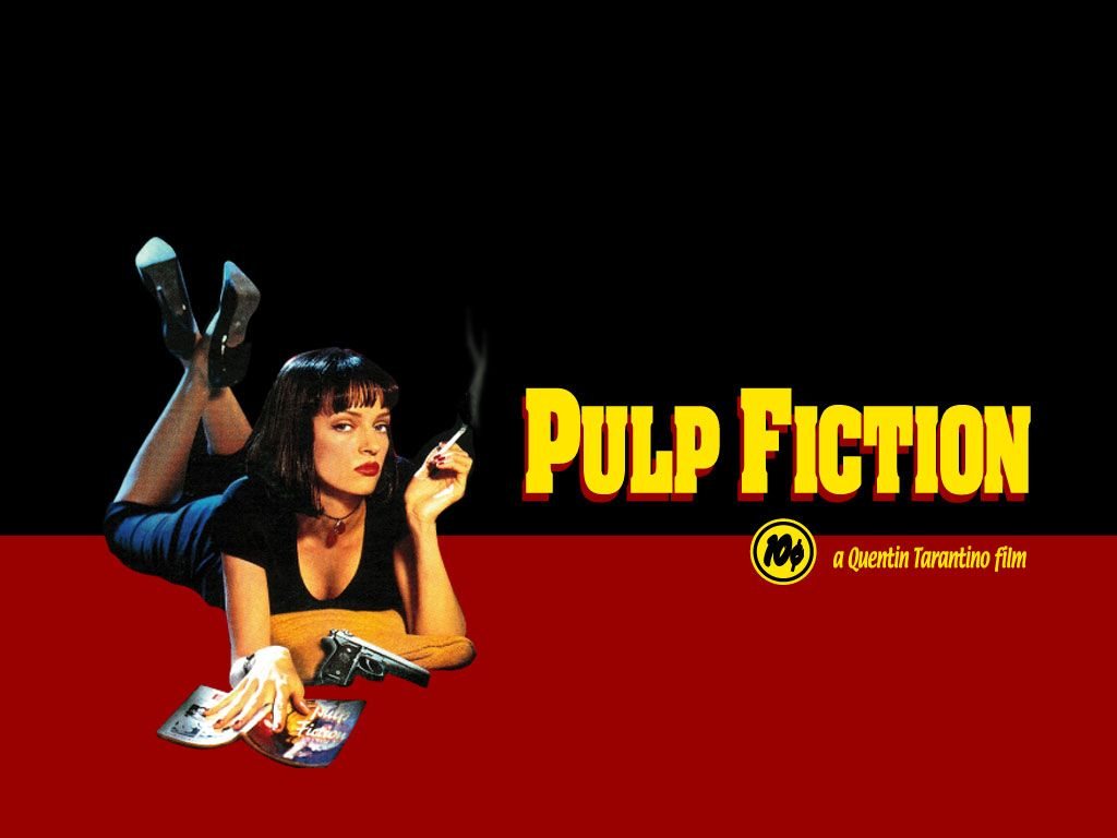 pulp fiction 1280x800 - photo #25