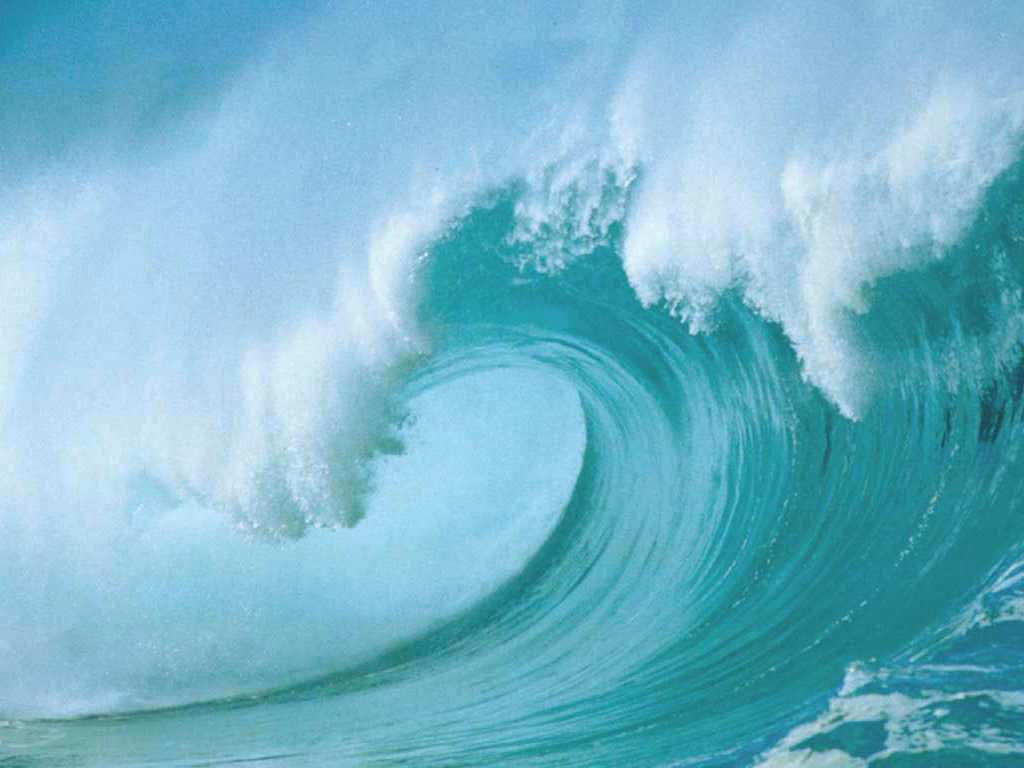 Big Wave Wallpaper and Backgrounds 1024 x 768   DeskPicturecom 1024x768