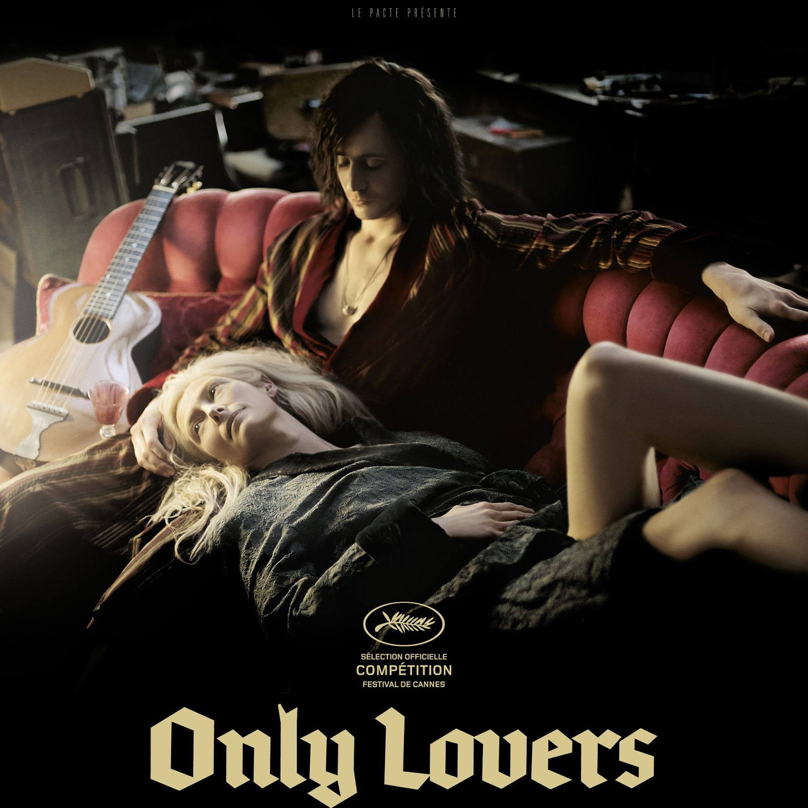 Only Lovers Left Alive iPad Wallpaper iPad Retina HD Wallpapers 1600x1600