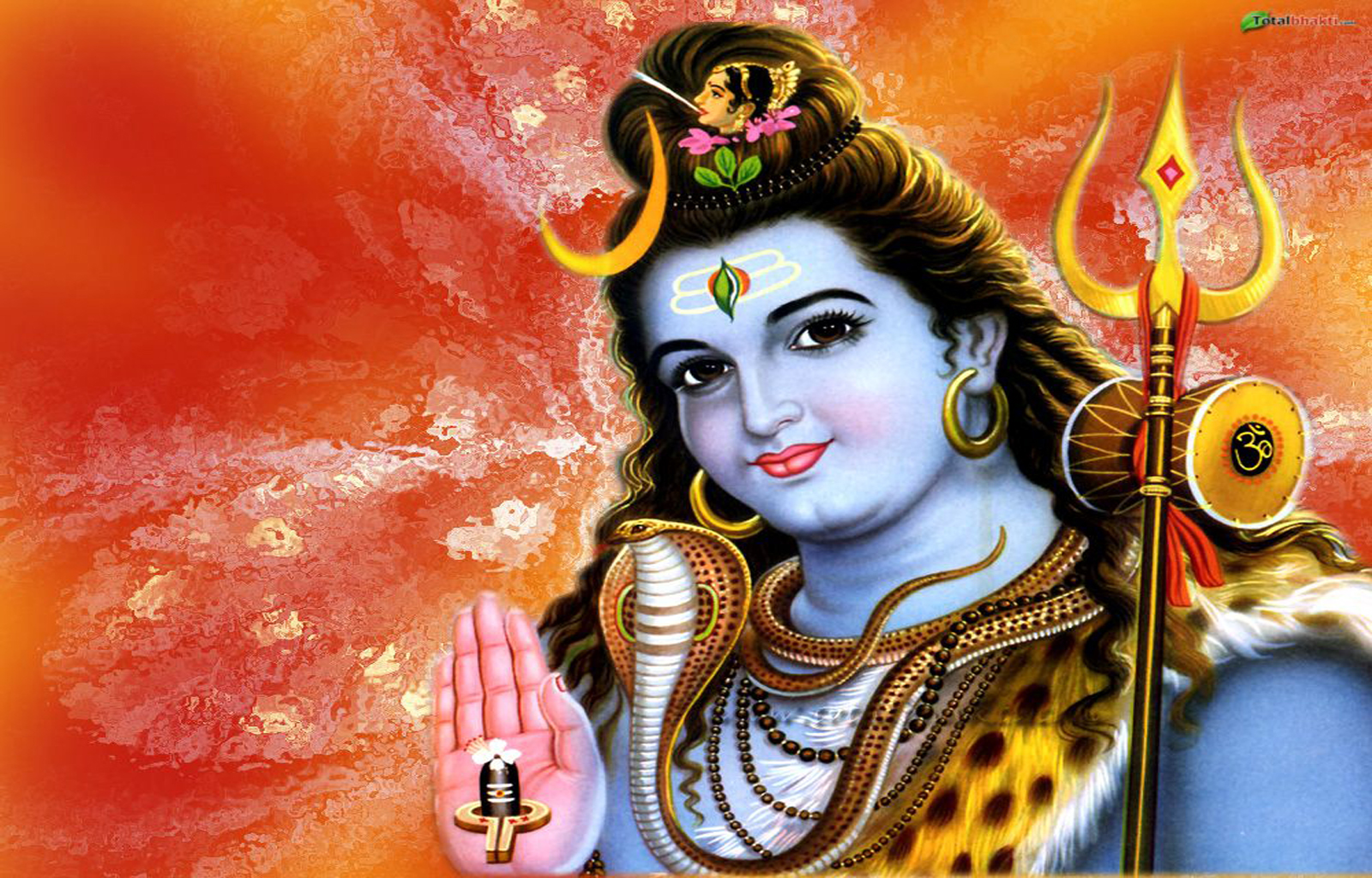 Lord shiva wallpapers hd wallpapersafari - Wallpaper 1600x1024 ...