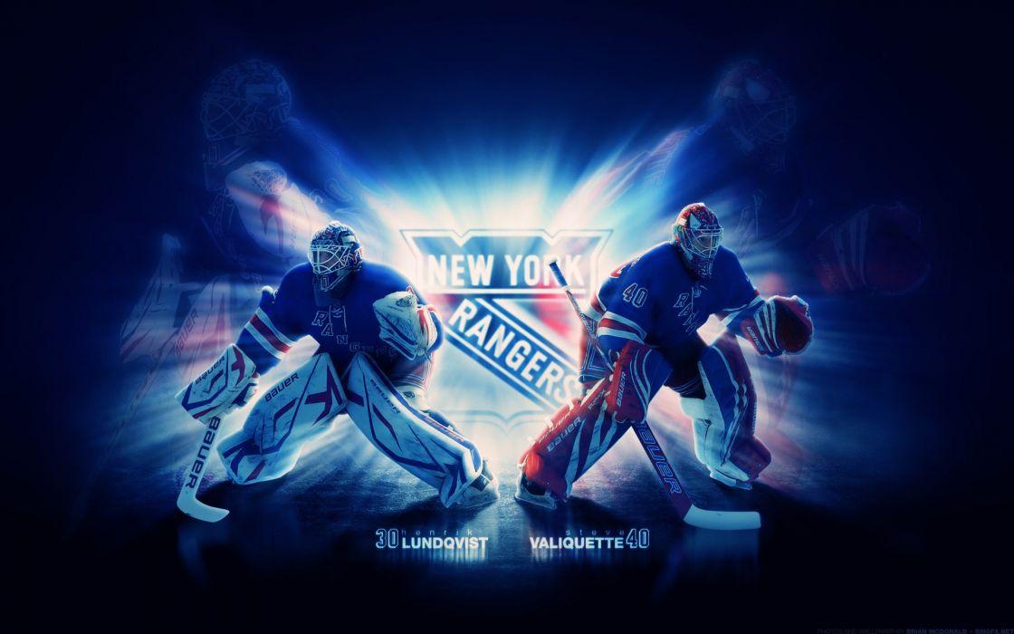 Hockey Henrik Lundqvist and Steve Valiquette wallpaper 1920x1200 1120x700