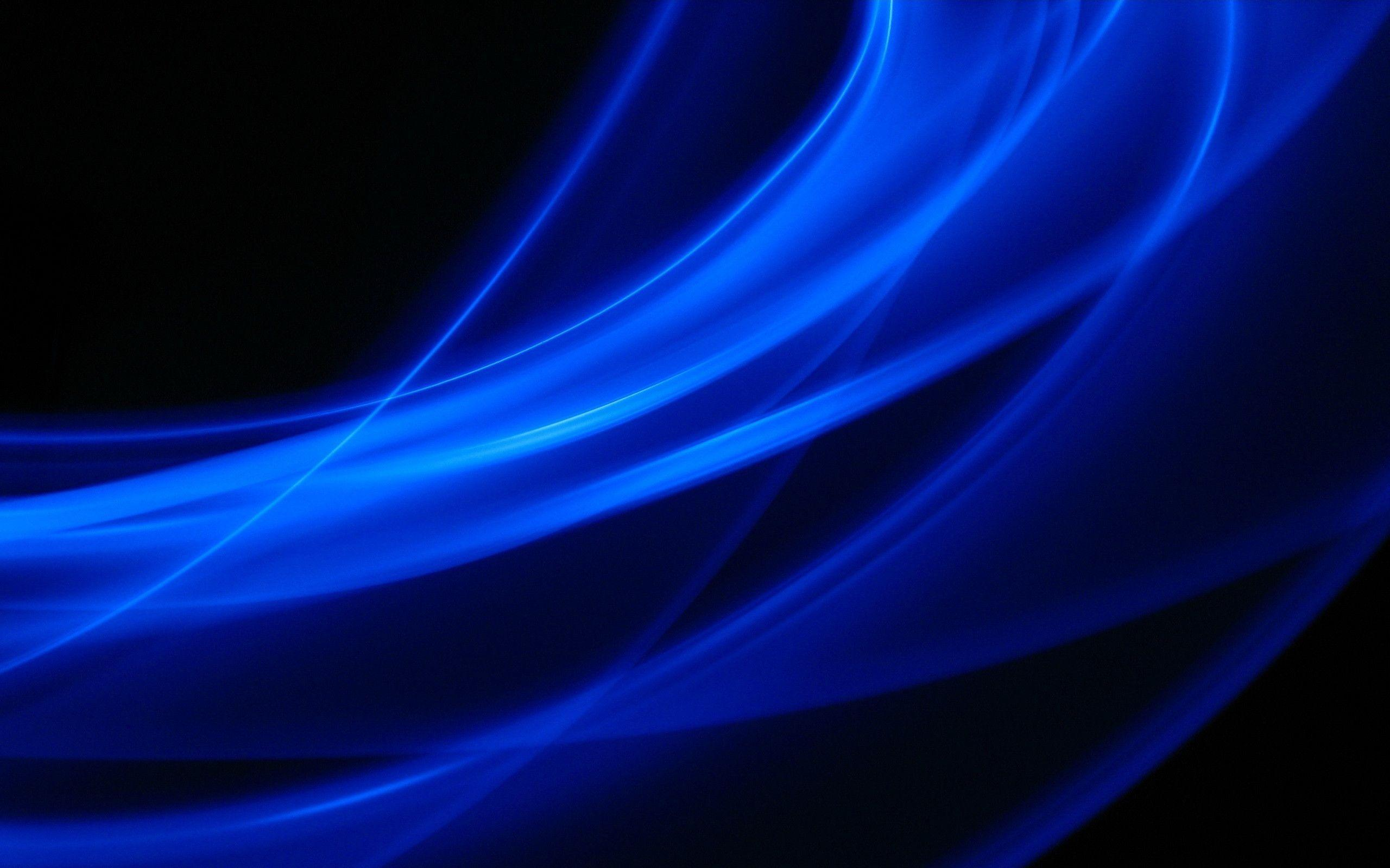 Dark Blue Abstract Wallpapers 2560x1600