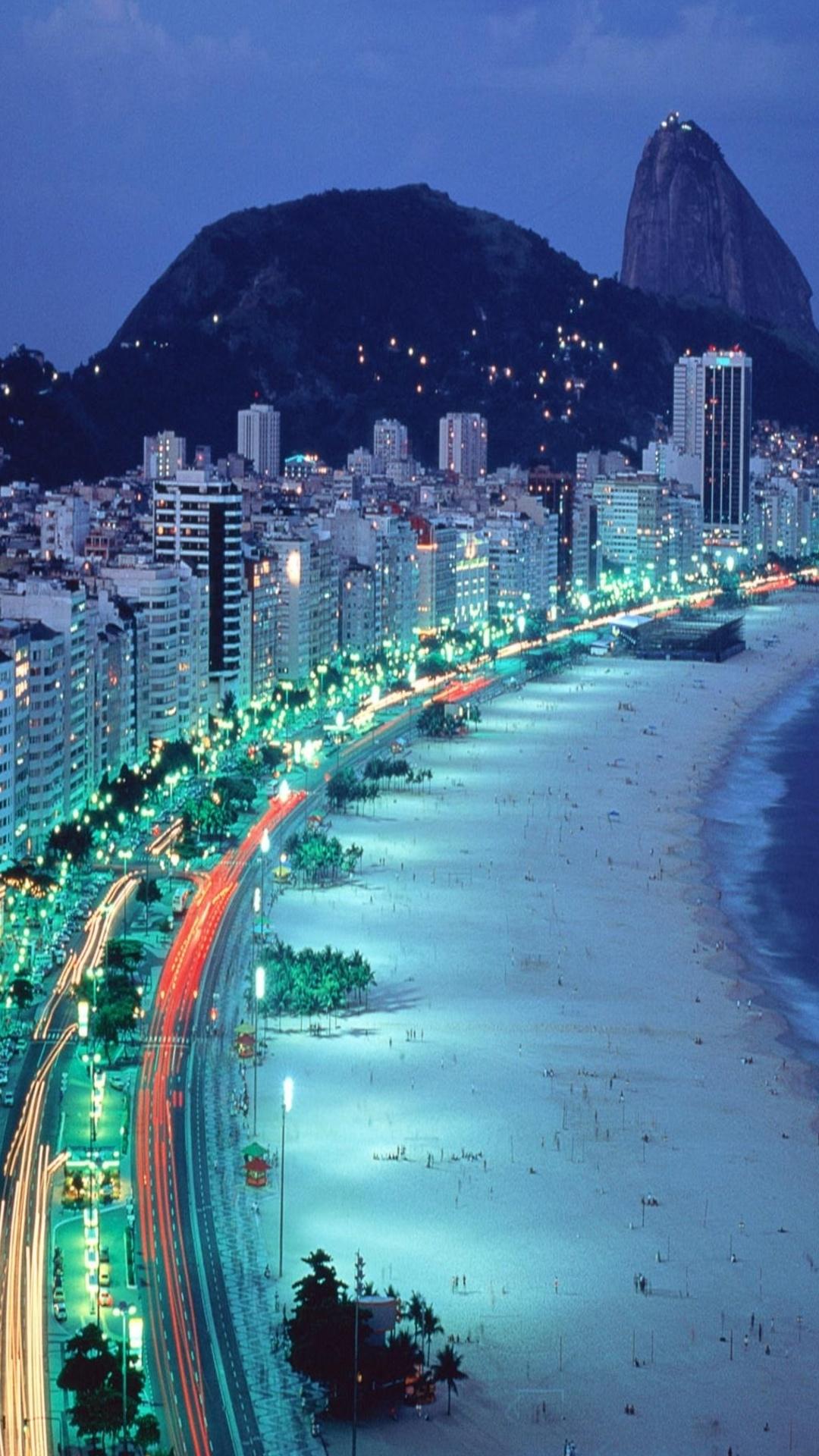 Iphone Rio De Janeiro Wallpaper Full HD Pictures 1080x1920