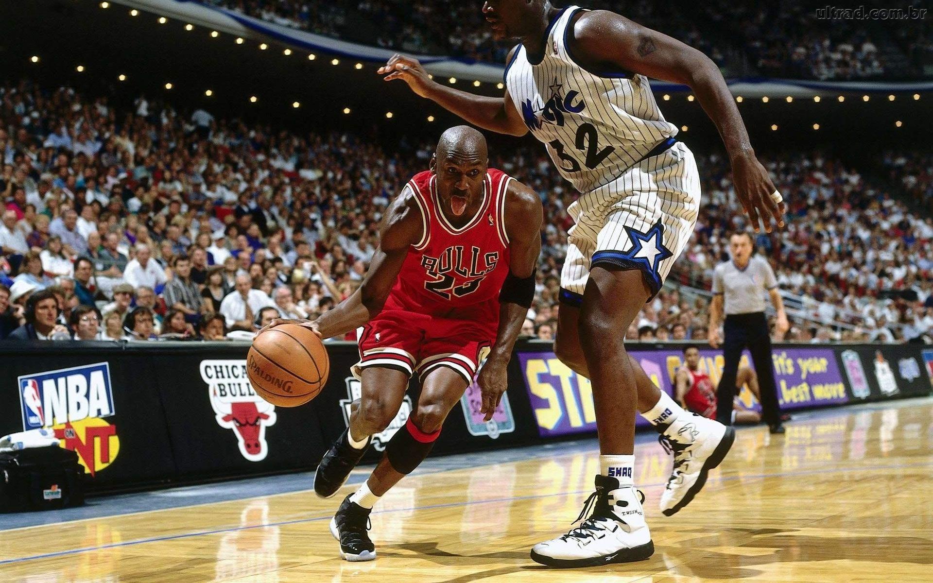 Michael Jordan dribbling   NBA Chicago Bulls   1920x1200   Full HD 16 1920x1200
