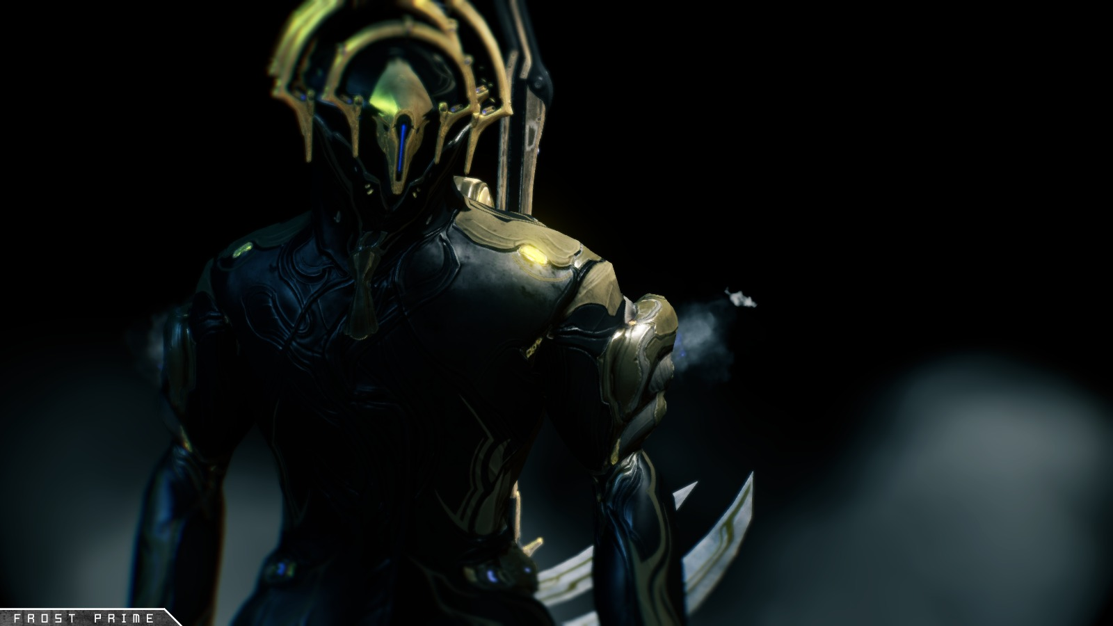 11 4K Ultra HD Warframe Wallpapers | Background Images ...