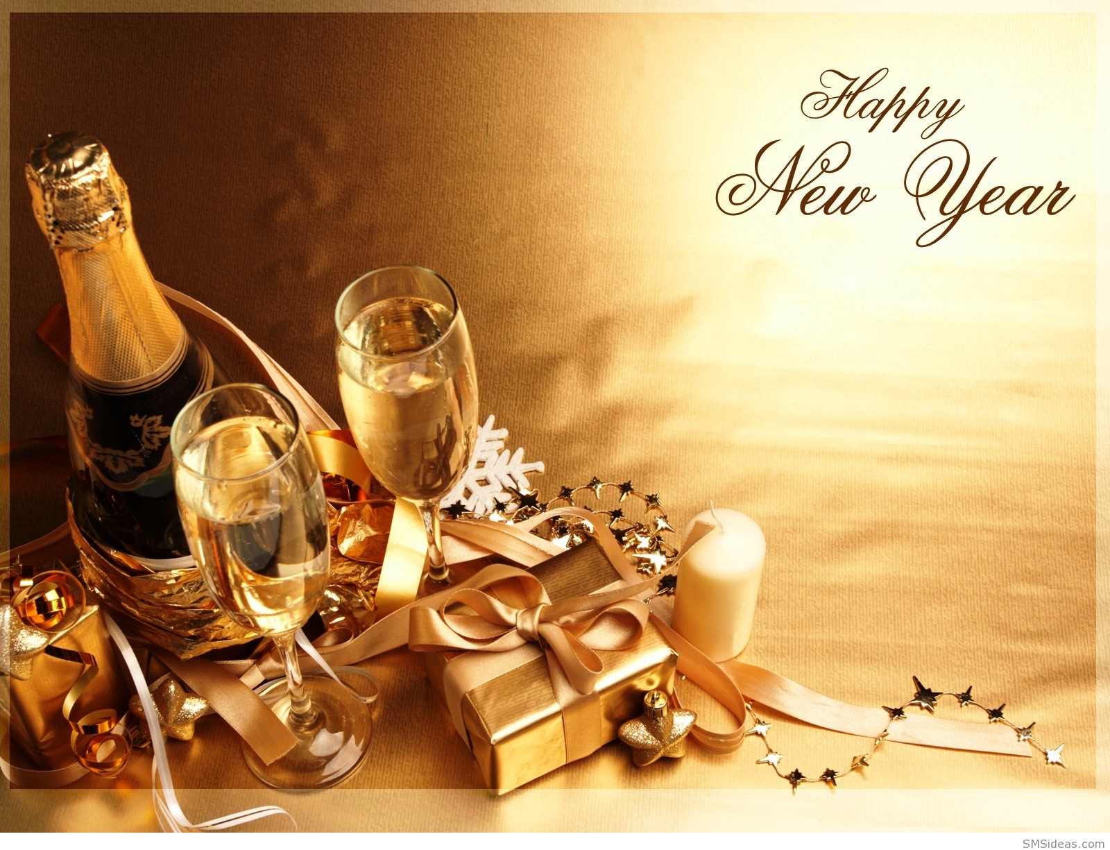 Happy New Year Wallpapers HD download 1600x1225