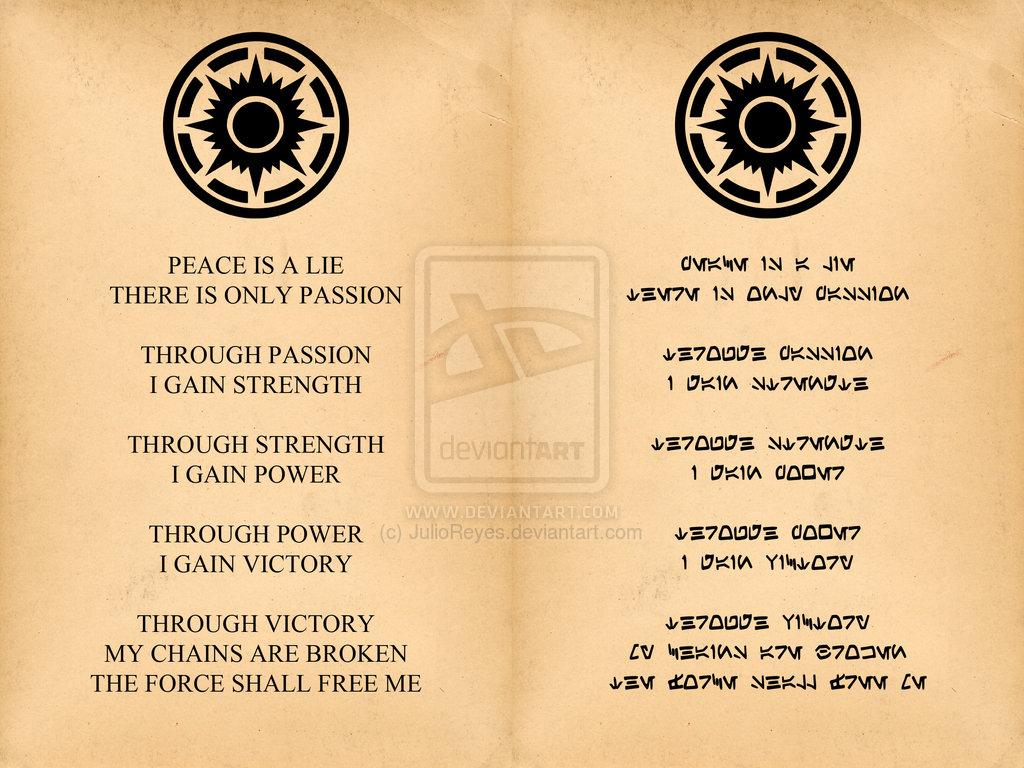 related jedi code wallpaper sith wallpaper hd sith lord wallpaper 1024x768