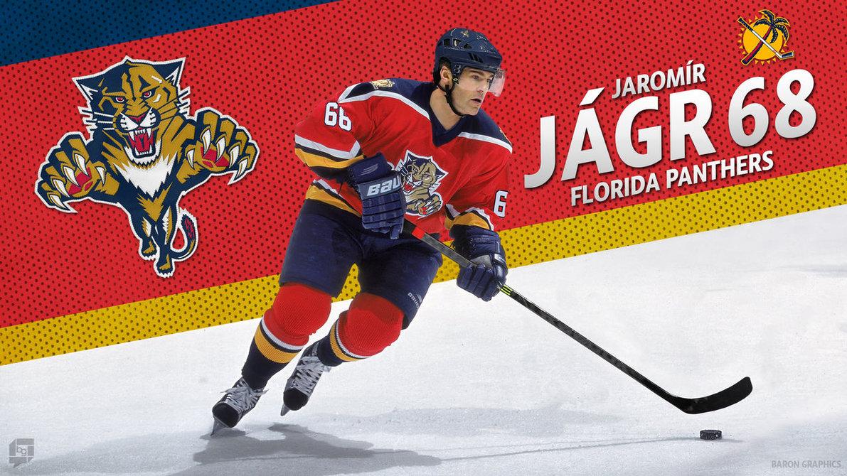 Jaromir Jagr   Florida Panthers 1191x670
