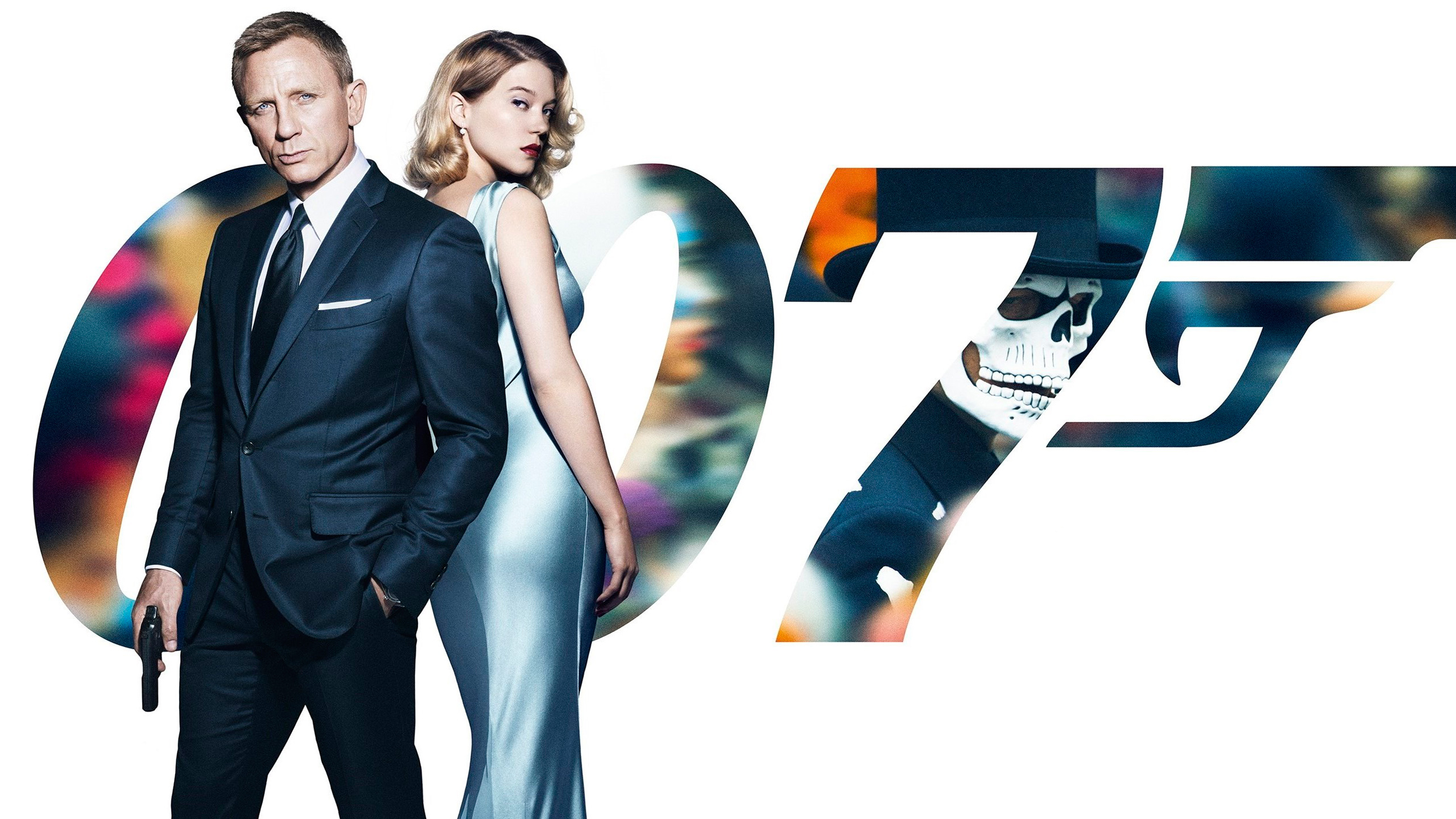 Spectre 2015 Bond Movie Wallpapers HD Wallpapers 2560x1440
