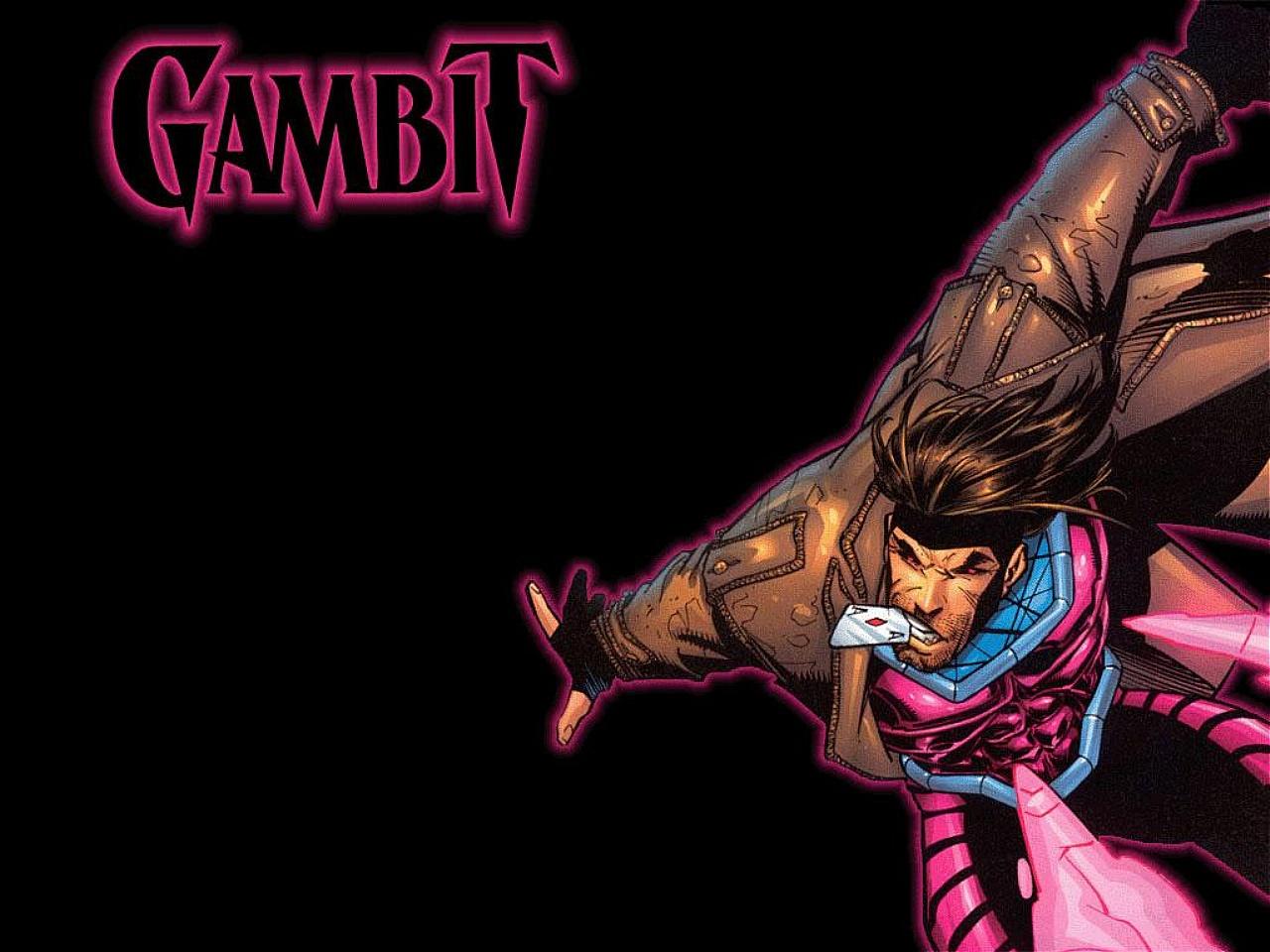 men wallpaper background imageXMen Wallpapers Gambit wallpapers 1280x960