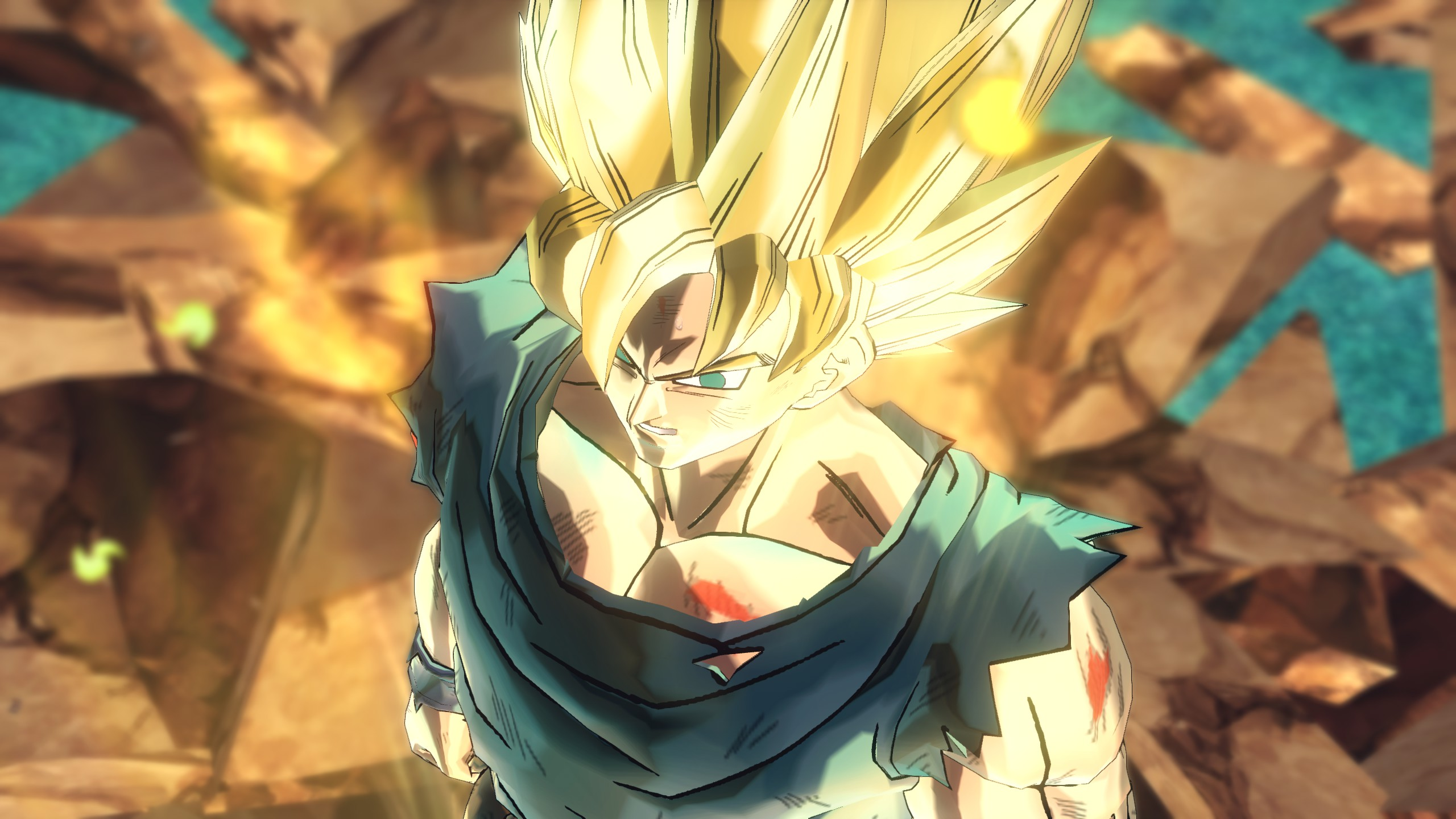 Dragon Ball Xenoverse 2 HD Wallpapers and Background Images 2560x1440