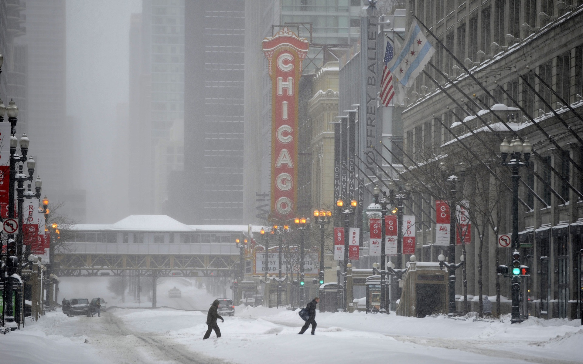 Chicago Full HD Wallpaper and Background 1920x1200 ID 1920x1200