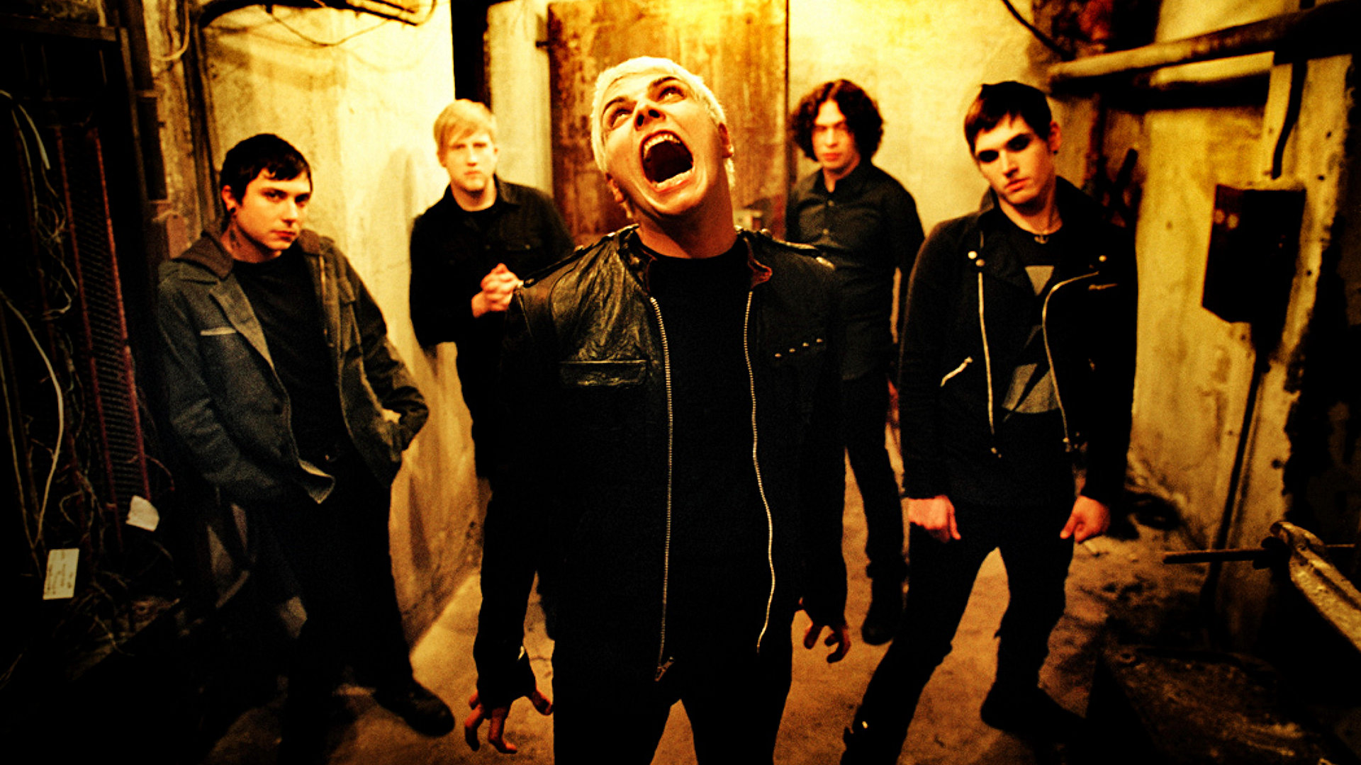My Chemical Romance wallpapers HD   404133 1920x1080