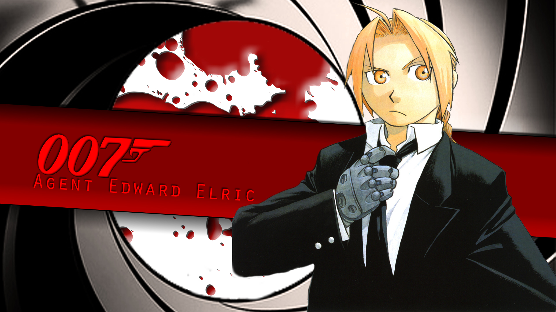 Edward Elric Wallpapers High Quality Download 1920x1080