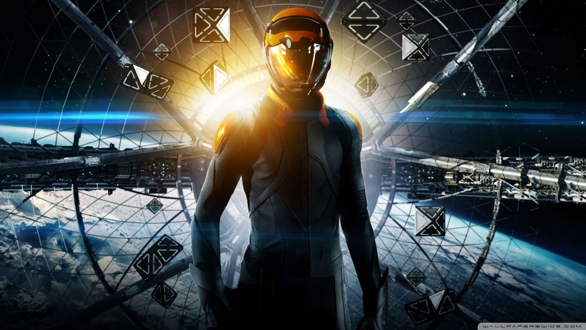 HD Sci Fi Wallpapers 1080p