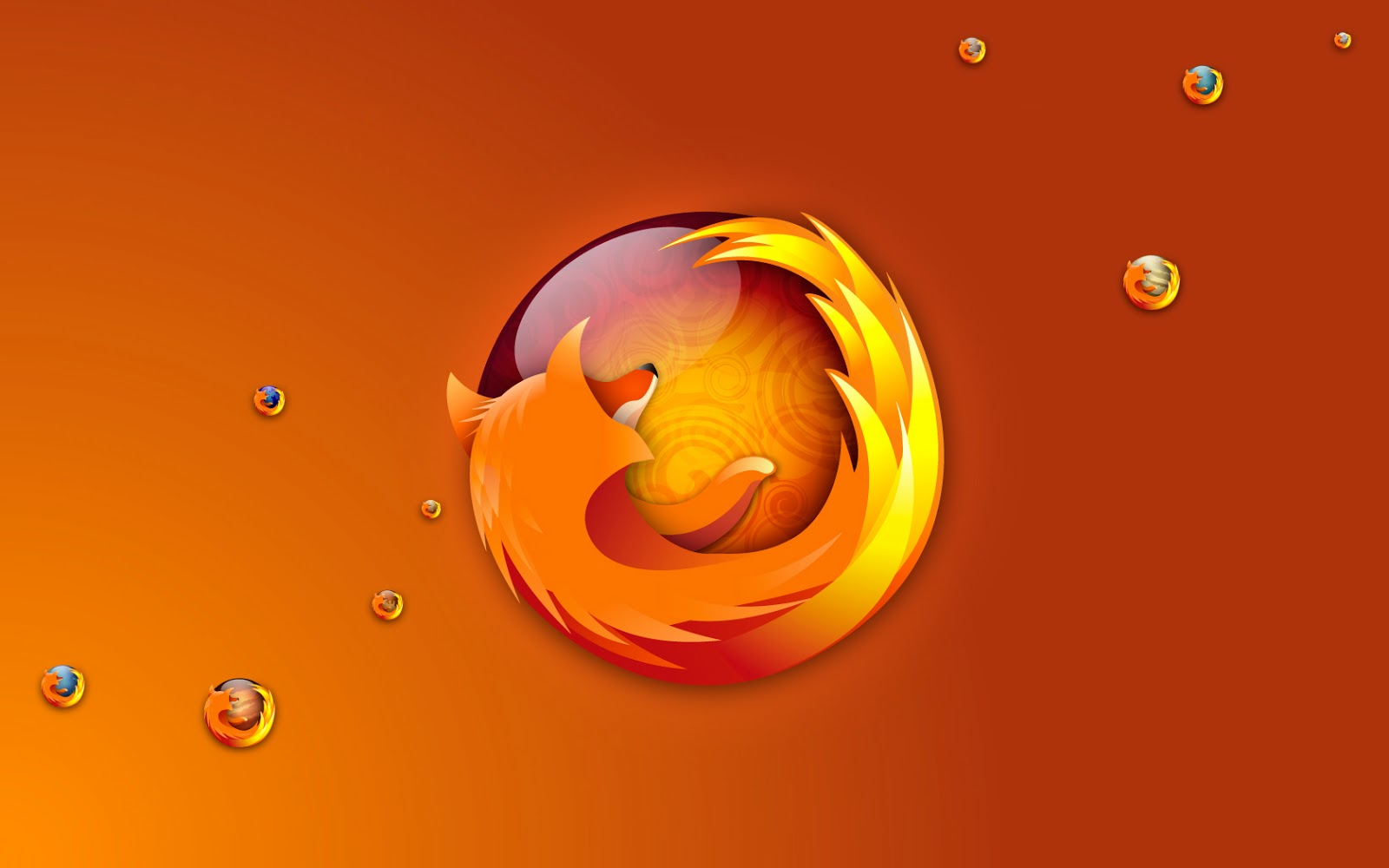 Yahoo Firefox Bundle Browser