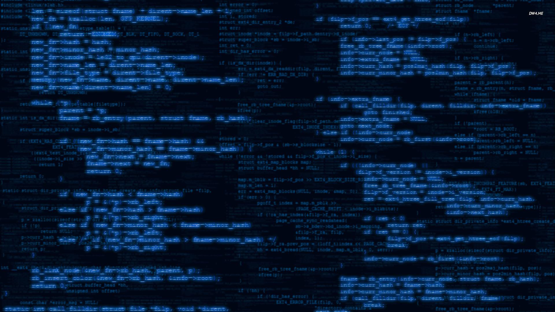 Source code wallpaper   648020 1920x1080