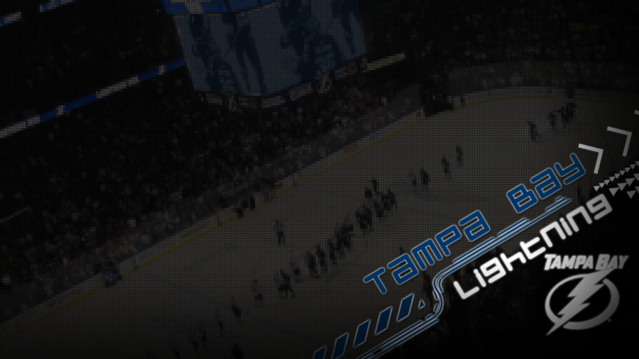 Tampa Bay Lightning Wallpaper by Flyer48 900x506
