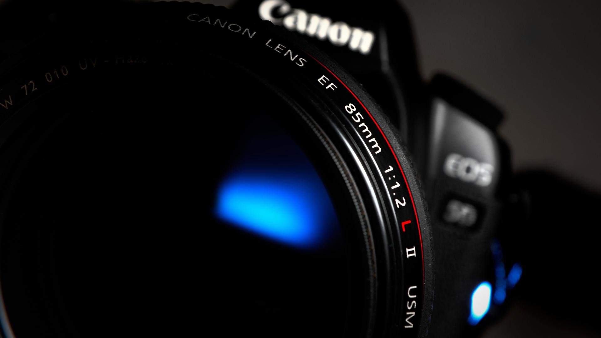Canon Camera Wallpaper Wallpapersafari