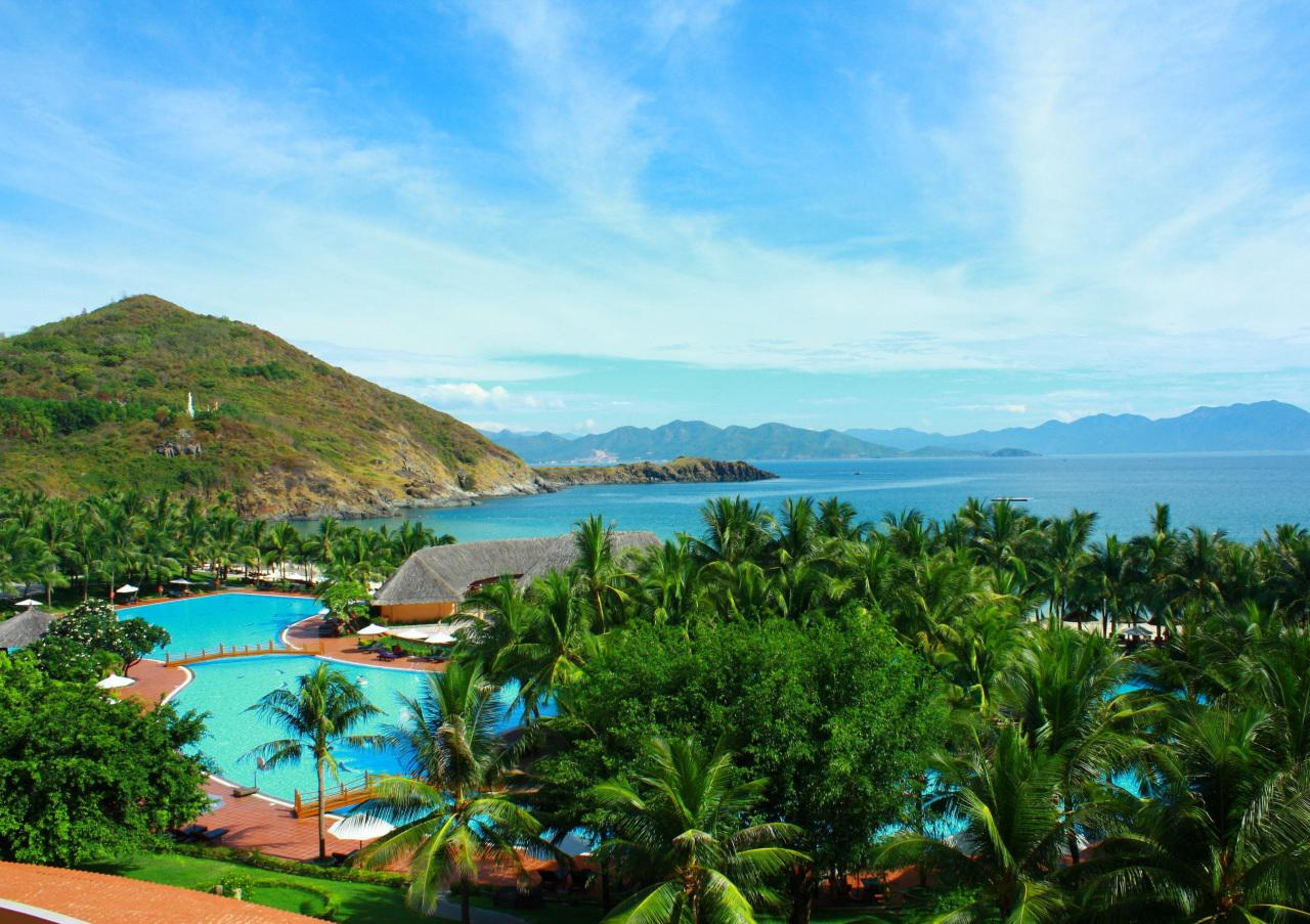 Tropical resort   92939   High Quality and Resolution Wallpapers on 1280x903