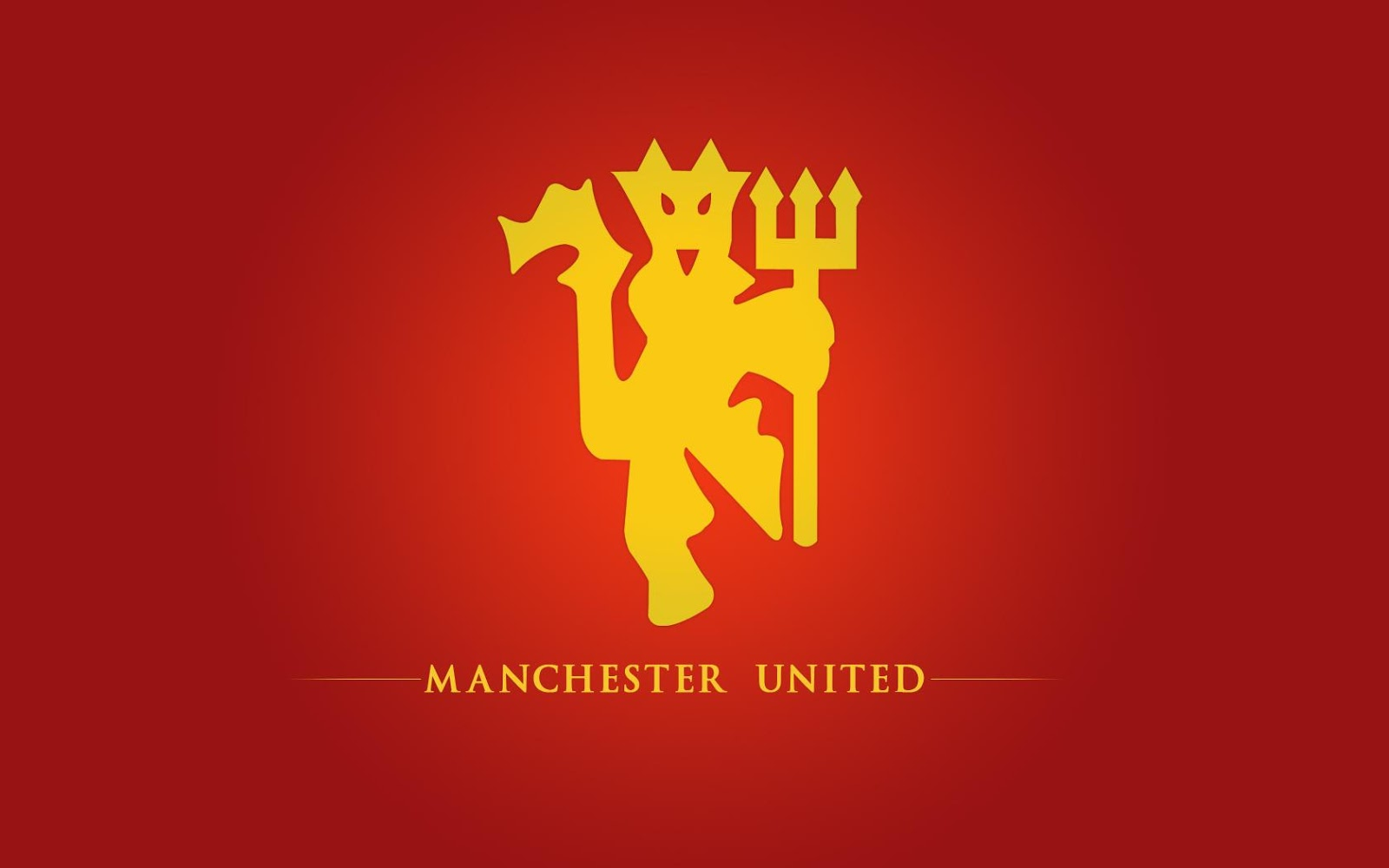 Manchester United FC HD Pictures Wallpapers My HD Pictures 1600x1000