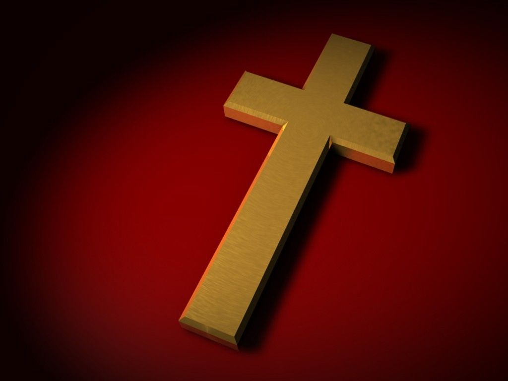 Crucifix Wallpapers 1024x768