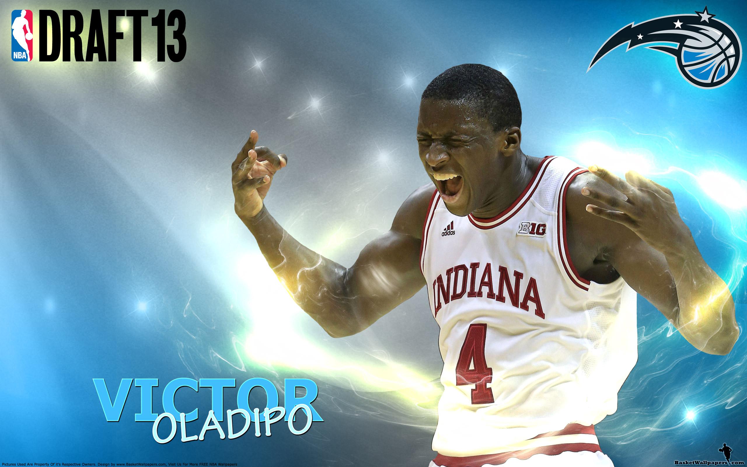 Victor Oladipo 2013 NBA Draft 25601600 Wallpaper 2560x1600