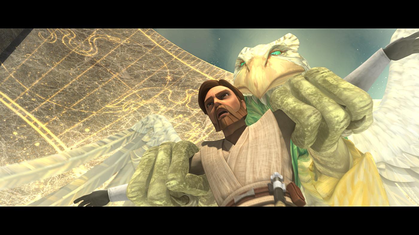Obi Wan Kenobi Wallpaper 1400x787