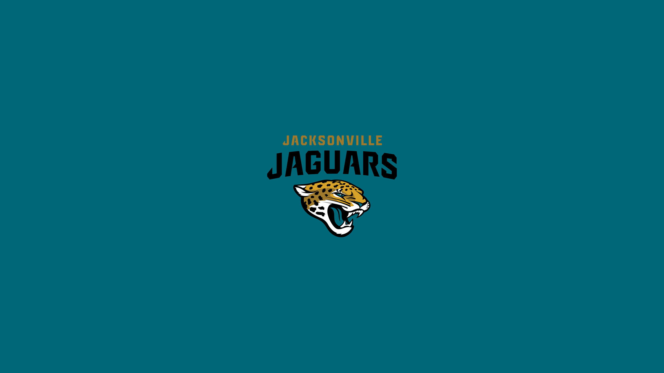 Jacksonville Jaguars Wallpaper Image Group 35 2560x1440