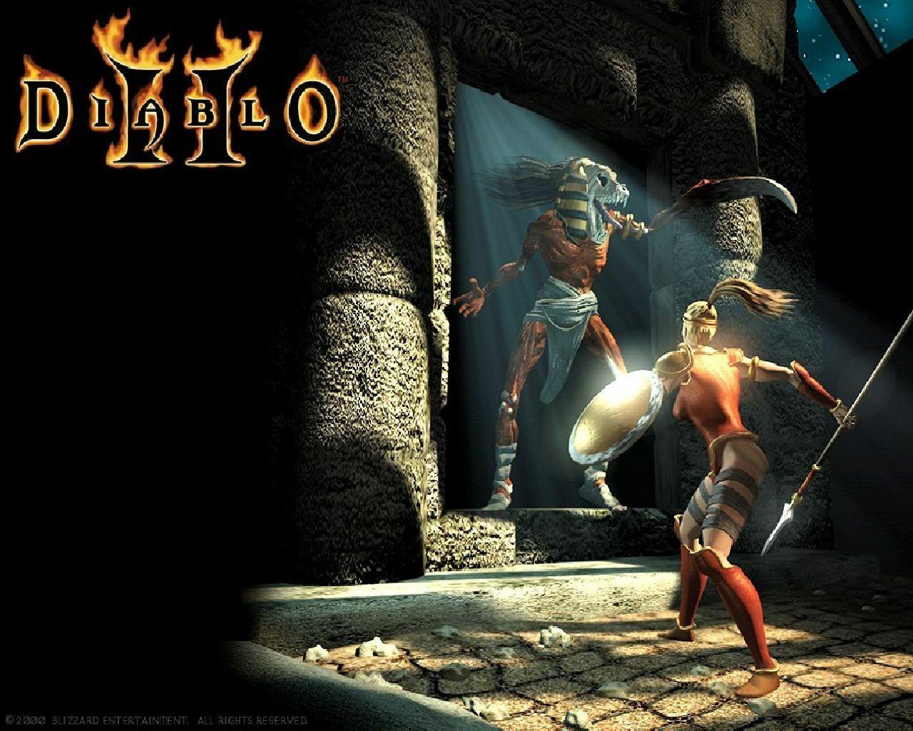 Diablo 2 amazon titties hentai galleries
