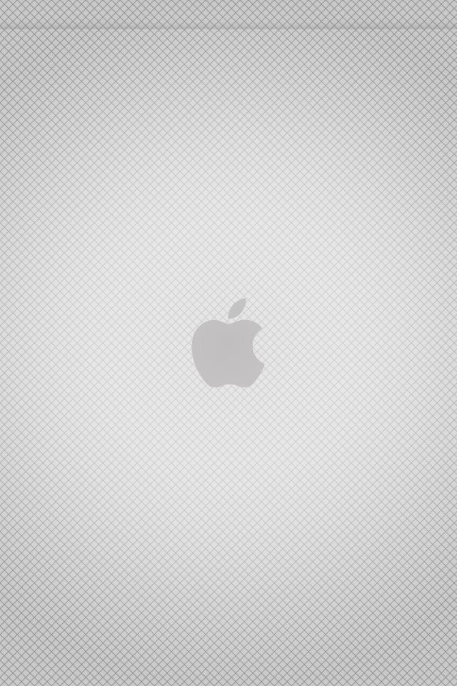 iphone 4s lock screen white by steelhar 640x960