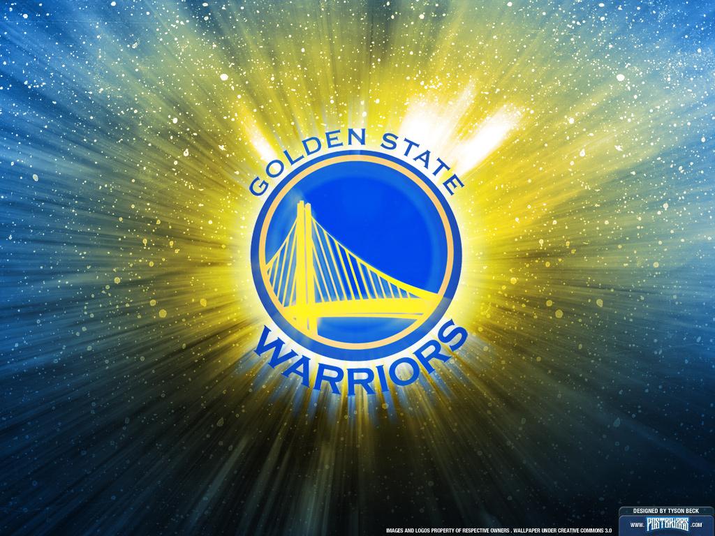 Golden State Warriors Logo Wallpaper Posterizes The Magazine 1024x768