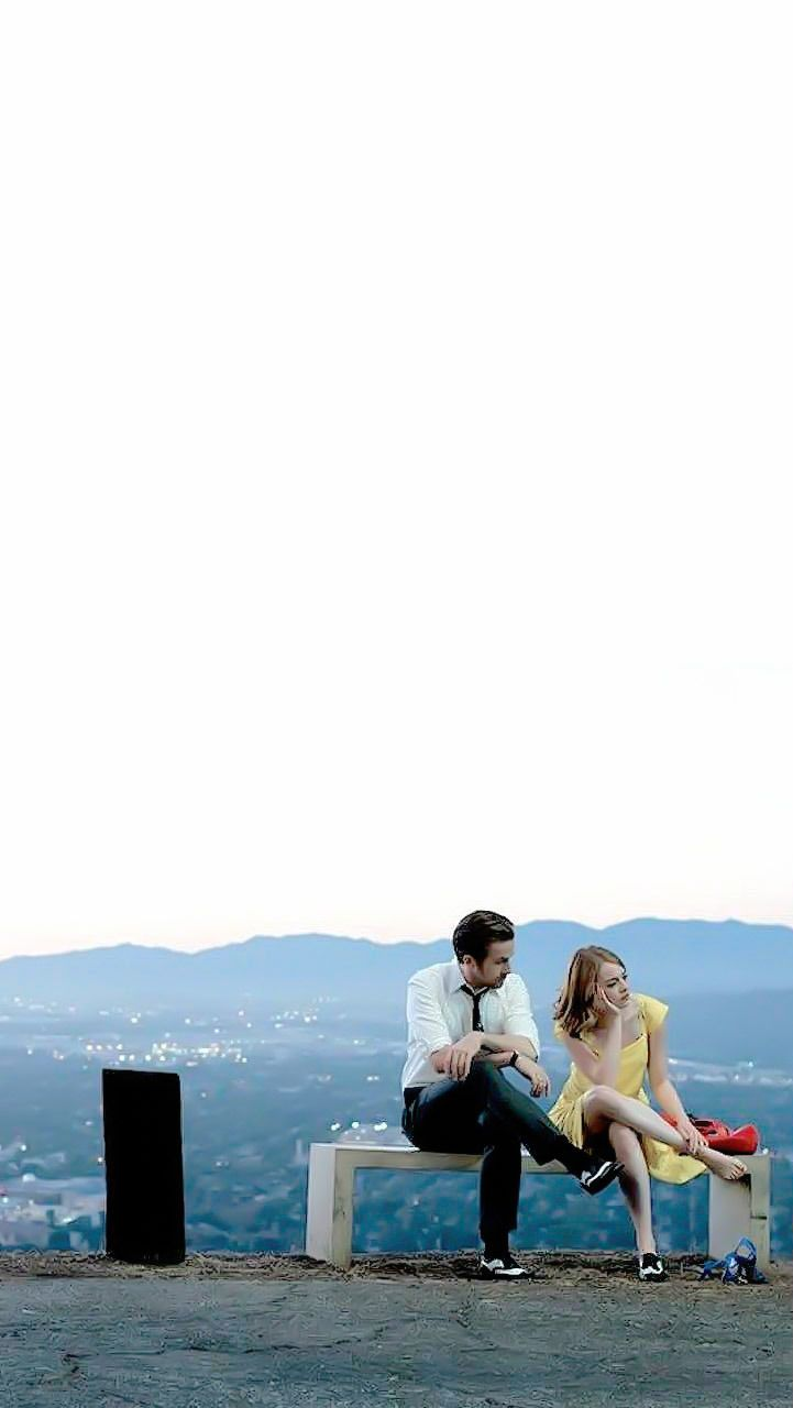 La la land Rayn Gosling and Emma Stone in 2020 Movie wallpapers 721x1280