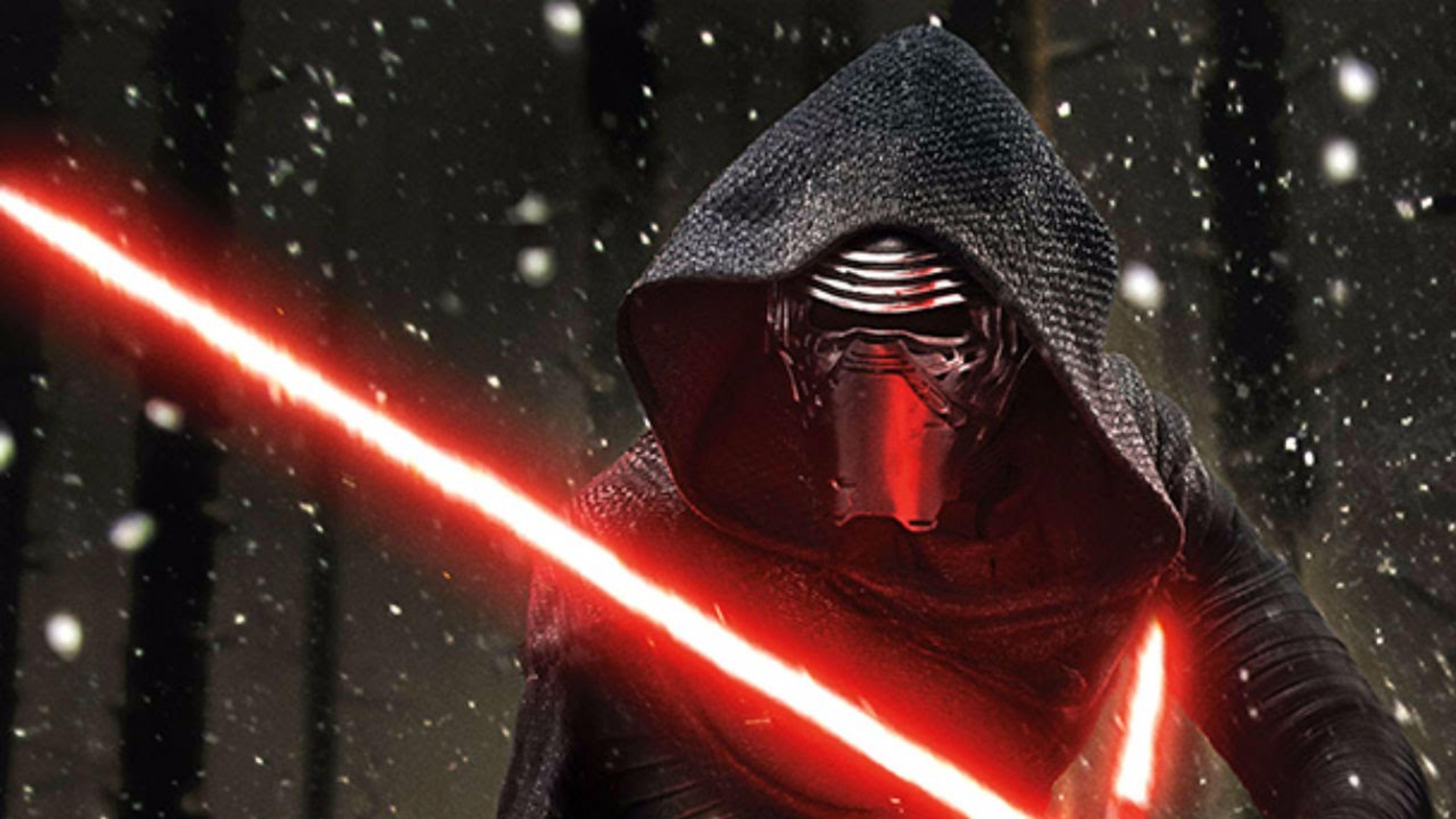 2016 Star Wars The Force Awakens 4K Wallpaper 4K Wallpaper 3840x2160