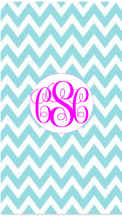 preppy monogram wallpaper wallpapersafari