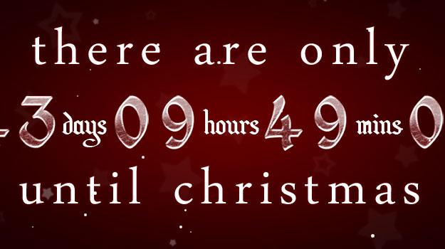 2014 Xmas Claendar Countdown New Calendar Template Site 625x350