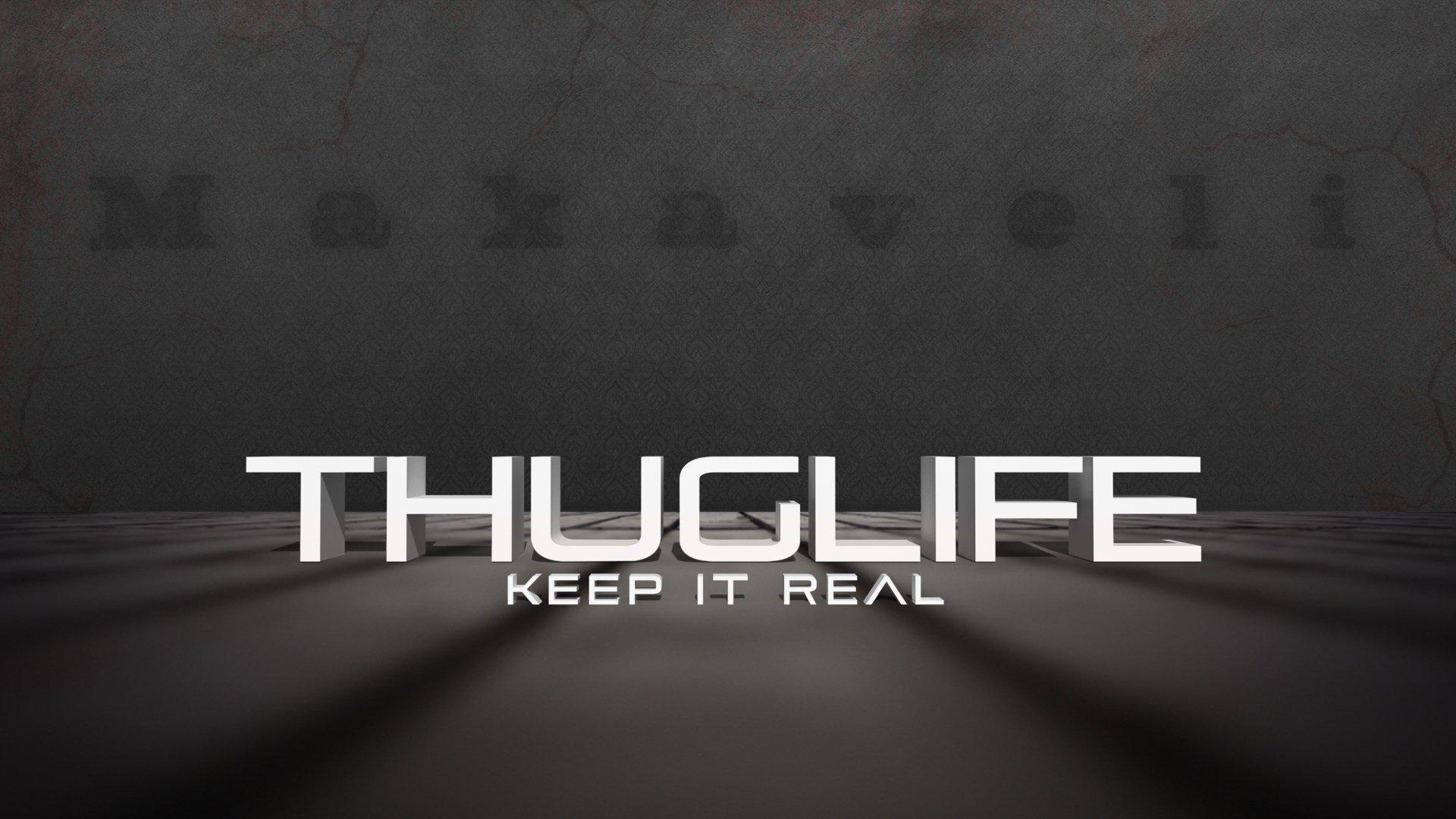 Tupac Shakur Thug Life Images TheCelebrityPix 1920x1080
