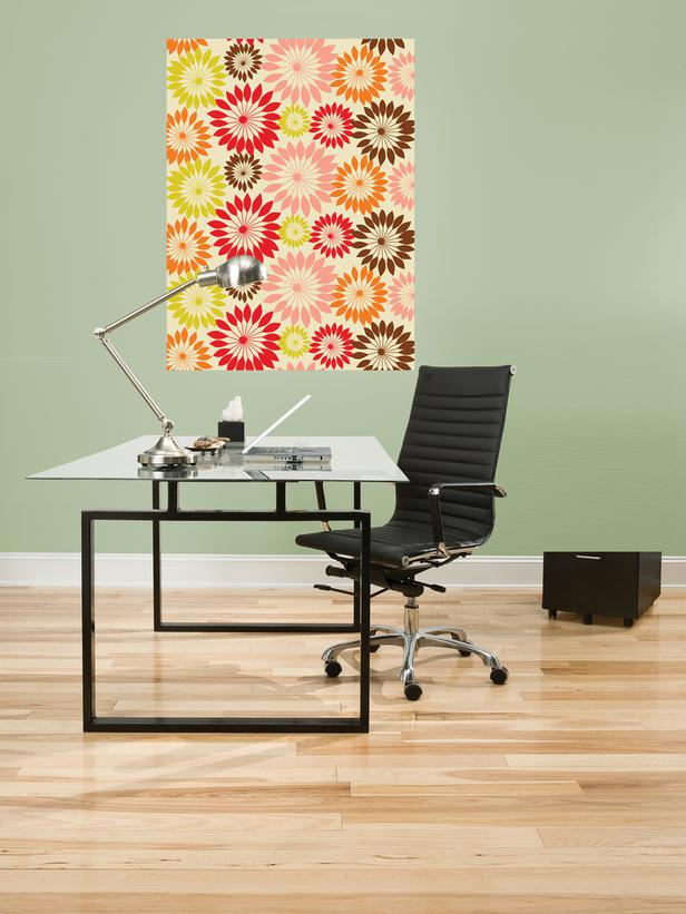 to Color Pizzazz Wallpaper Collection   HGTV HOME by Sherwin 616x821