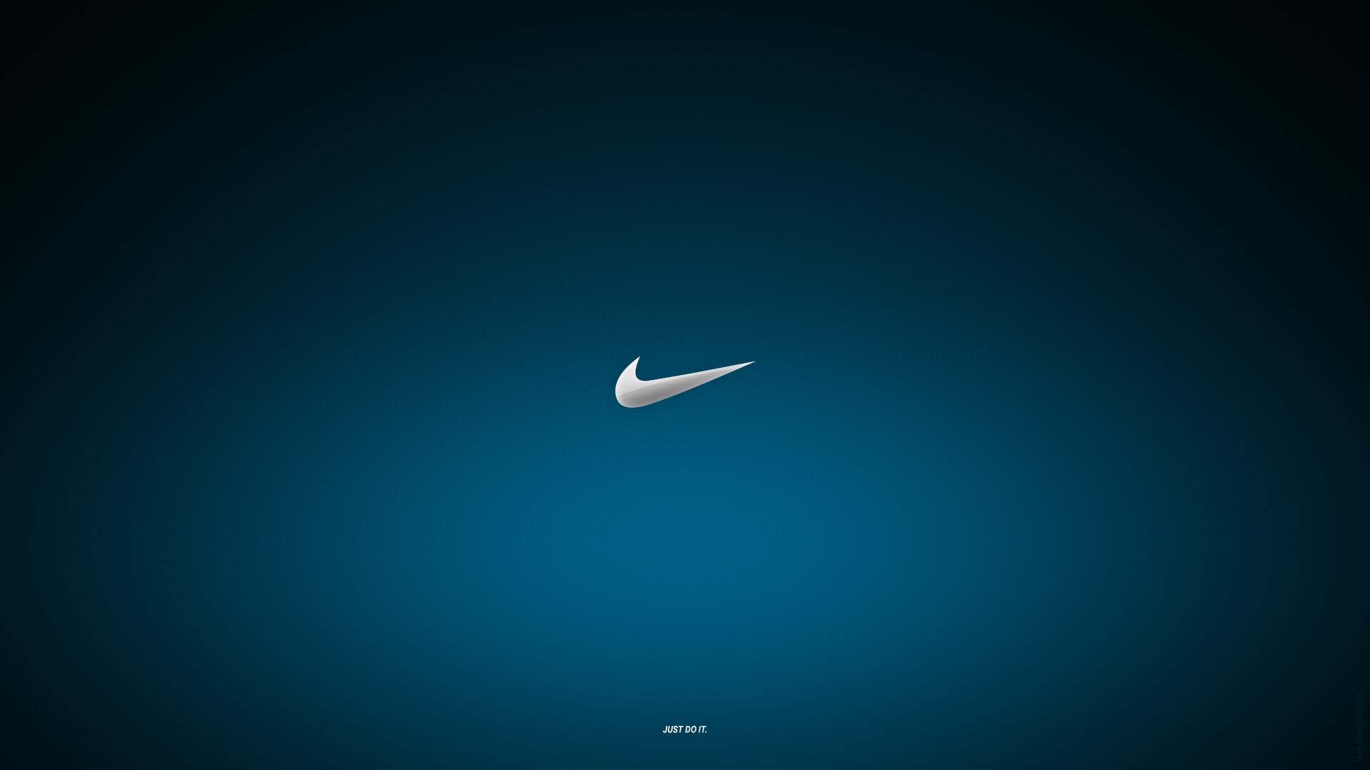 Download Nike Just Do it desktop Background We select the best 1920x1080
