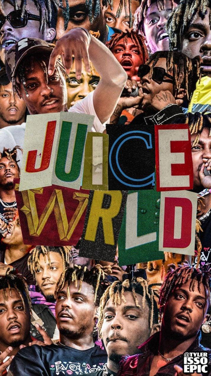 Juice Wrld Live Wallpaper   715x1271   Download HD Wallpaper 715x1271