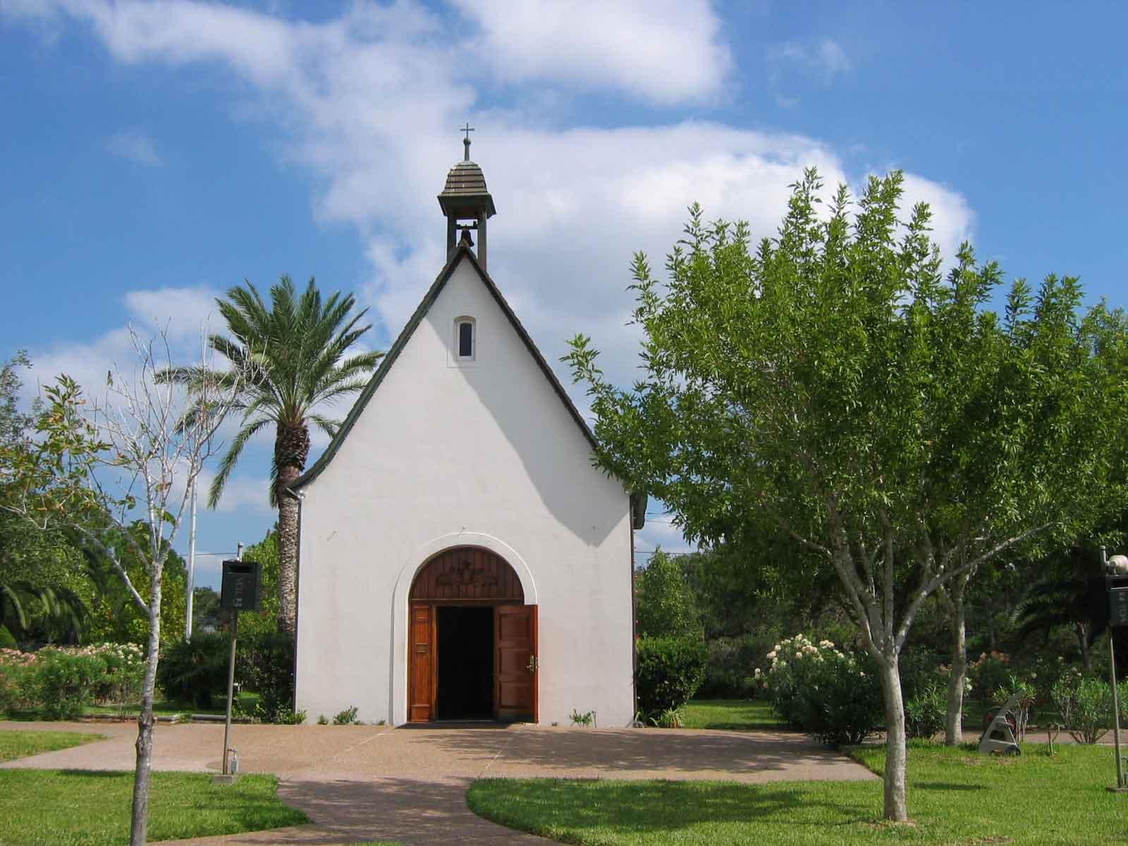 The Shrine at Lamar Schoenstatt Lamar TX USA 1600x1200