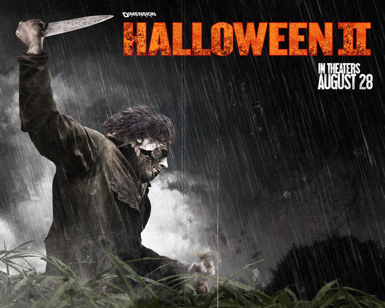Halloween 2 2009 wallpapers Horror Movies Wallpaper 8028032 1280x1024