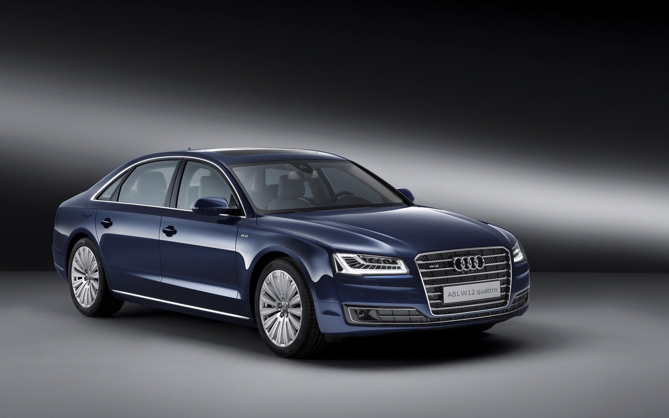 audi a8 l hd wallpapers ololoshenka Audi a8 Audi Audi cars 2560x1600