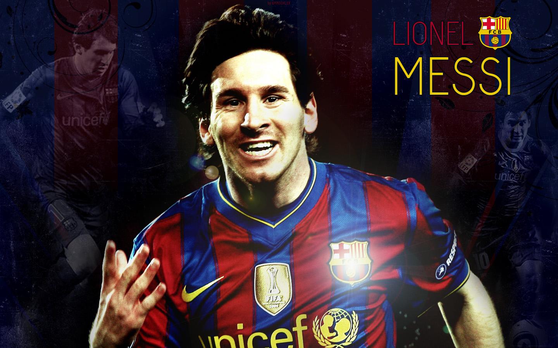 Download Lionel Messi 2013 Wallpaper 6781 Wallpaper HDwallsizecom 1440x900