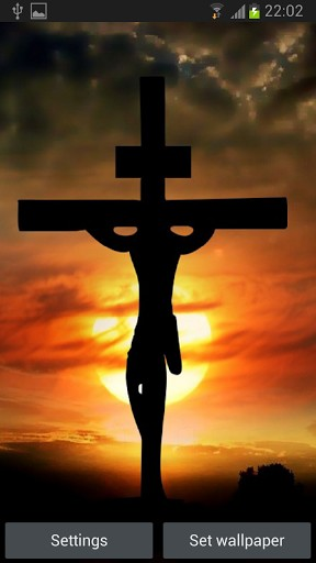 45 Catholic Wallpaper Crucifix On Wallpapersafari