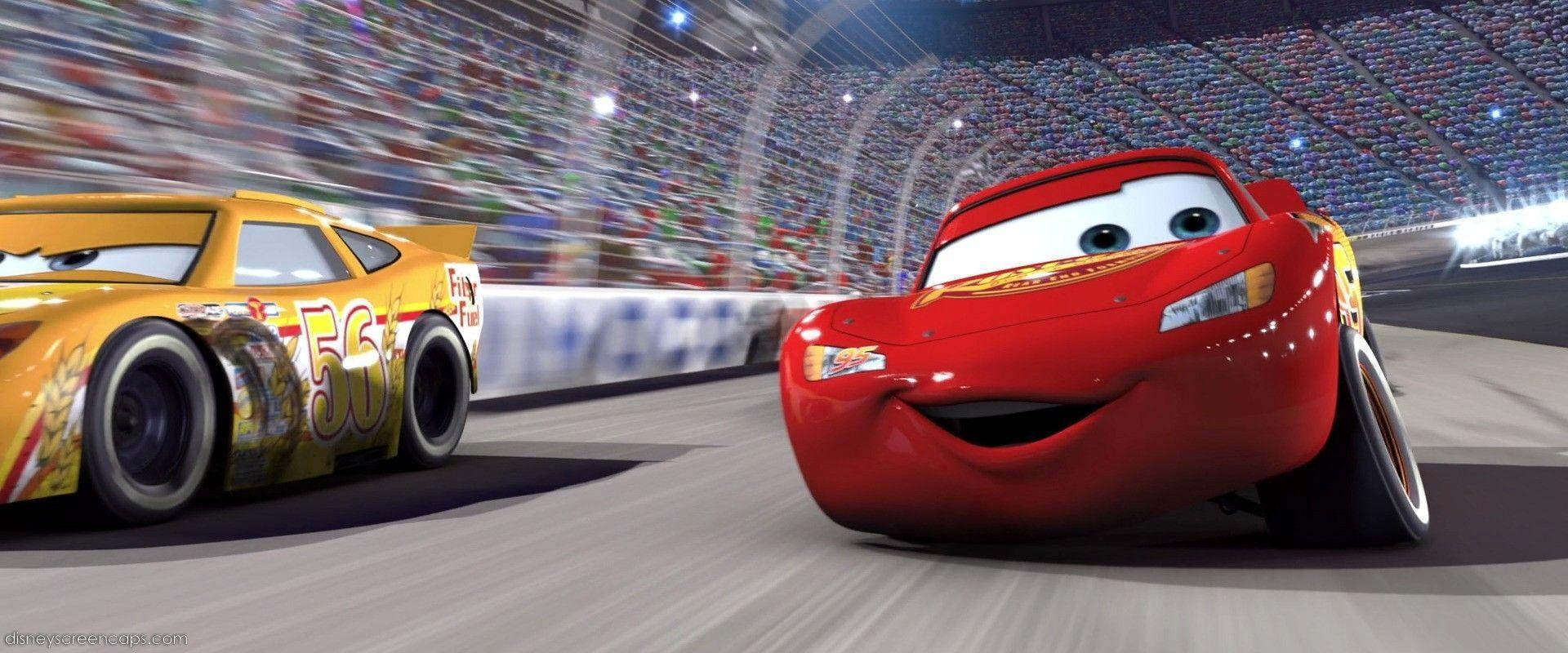 Free Download Lightning Mcqueen Wallpapers 1920x800 For